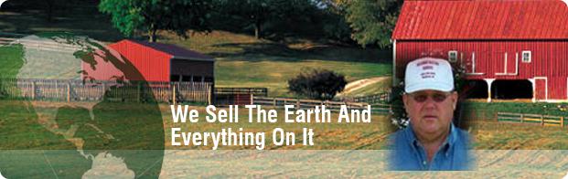 Bessman Auction & Clerking Service, LLC - ESTATE FARM EQUIPMENT